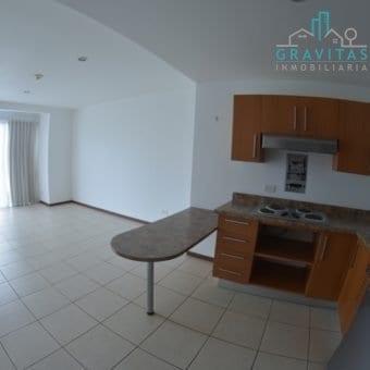 Apartamento de 1 Habitación en Solaris