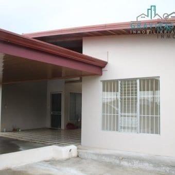 Apartamento para alquiler en Ciudad Quesada, excelente ubicación cercano al Hospital SC