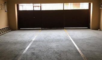 Se alquila Apt en Moravia | 3 hab | Cochera 3 vehículos