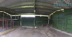 Ofibodega de 500m2 en Coronado/Amplio Predio/Zona Segura