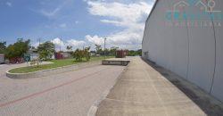 Bodegas de 312m2 en Alajuela/Seguridad 24-7/Uso Mixto/Frente a Carretera