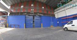 Bodega de 1350m2 en Pavas/Complejo privado/Seguridad 24-7/Uso mixto