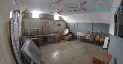Bodega de 290m2 en Pavas / Zona Indutrial / Seguridad 24-7