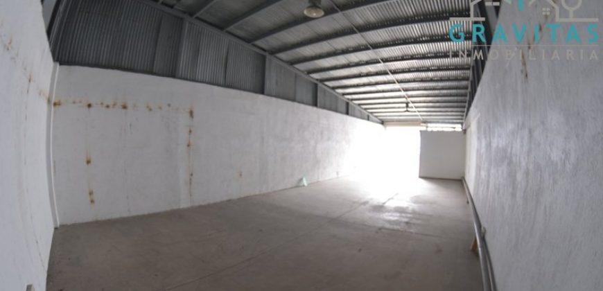 Bodega de 110m2 en Pavas / Uso mixto / Seguridad 24-7