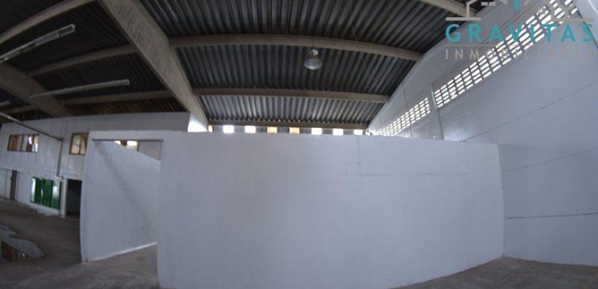 Bodega de 1450m2 en Zona Franca en el Coyol de Alajuela