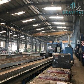 Bodegas en Alajuela Parque Industrial ID-332