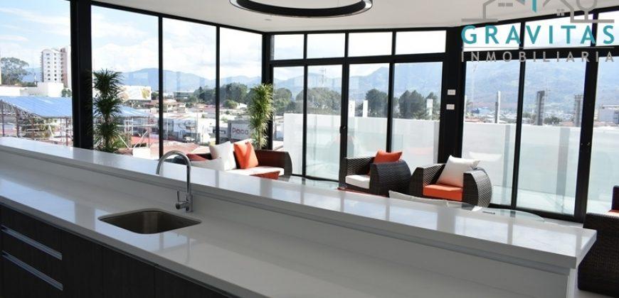 Apartamento 2 Habitaciones en Condominio Via 74/NUEVO ID-387