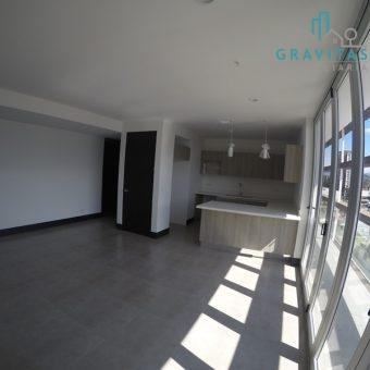Apartamento en Rohrmoser Via 74 Nunciatura ID-389