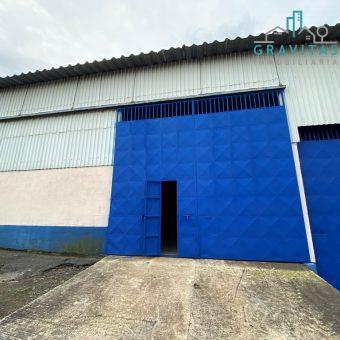 Bodega Industrial de 400m2 en Ochomogo ID 370