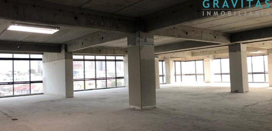 Oficinas en Paseo Colón Torre Mercedes ID-342