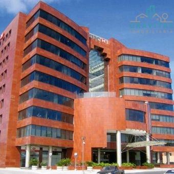 Oficina en ESCAZU Edifico Meridiano ID-372