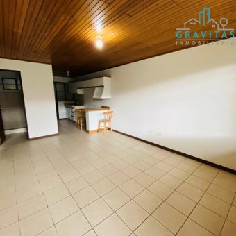 Apartamento en Freses Curridabat ID-518