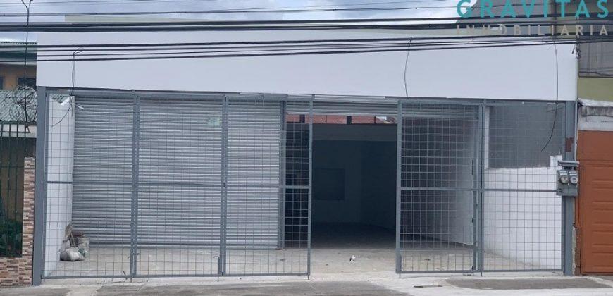 Local en Guadalupe / Frente a Carretera ID-508