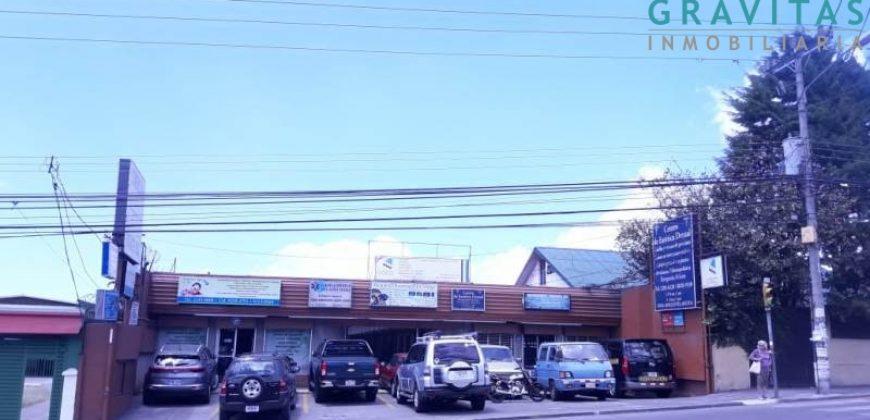 Local en el Alto Guadalupe de 45m2 ID 509