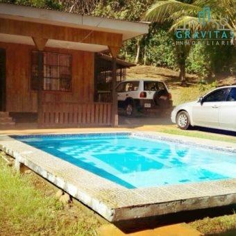 Casa de playa en Puntarenas Chomes