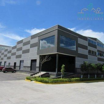 OfiBodega en Heredia centro 560m2 ID 555