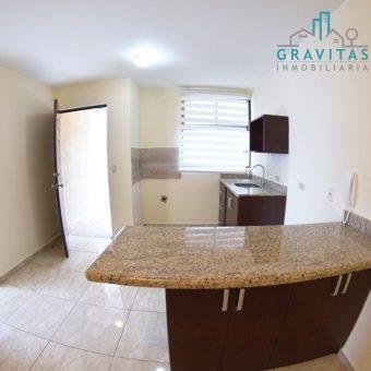Apartamento en Sabanilla 1 habitación ID 597