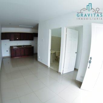 Apartamento en Curridabat ID-602