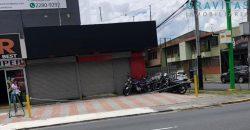 Local de 122 m2 en San Pedro / Frente a Calle Principal