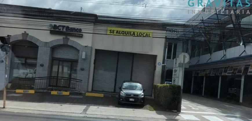 Local en Curridabat Milla de Oro ID 537