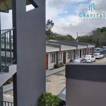 Casa apartamento en San Pedro (VENTA)