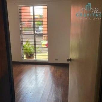 Apartamento en San Pedro para alquiler