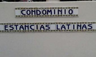 Apartamento San Pedro. Estancias Latinas (Alquiler)