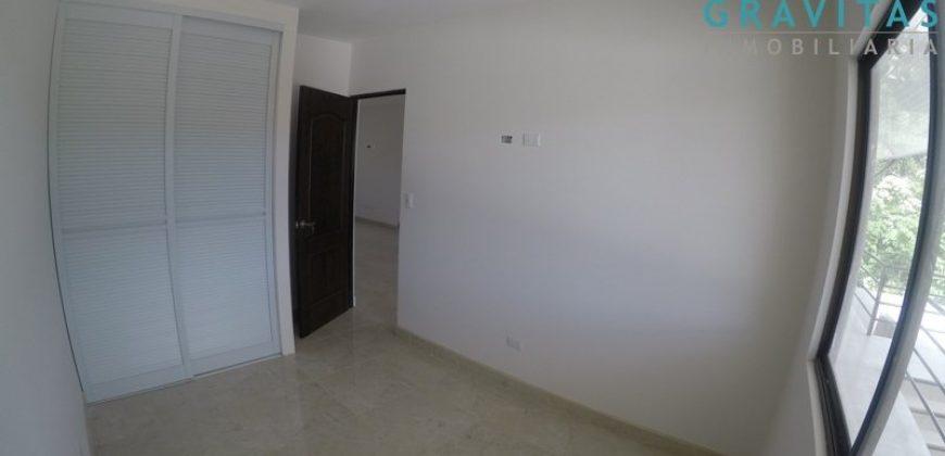 Apartamentos en Guayabos, Curridabat. Cerca de UACA