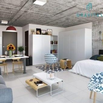 Apartamentos en IFRESES Curridabat ID 460