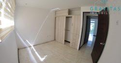 Lujoso Apartamento en Sabanilla con Patio 3 parqueos ID-566