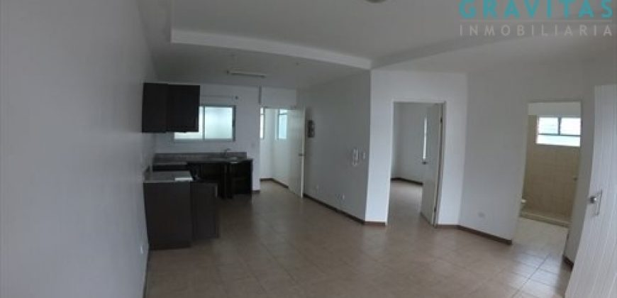 Apartamento en San Pedro