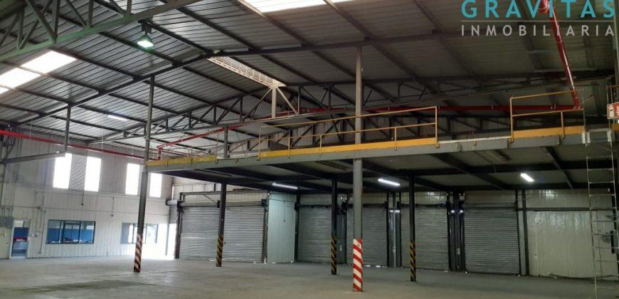 Bodega de 17.700m2 en el Coyol de Alajuela Industrial Logistica
