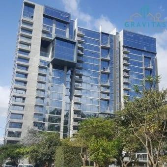 Apartamento en QBO SKY HOMES Rohrmoser / 2 habitaciones ID-520