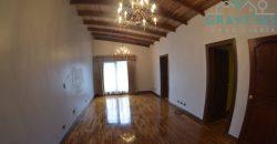 Amplia Casa en Pinares / 4 Habitaciones ID-585