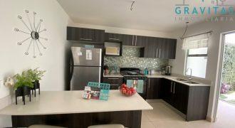 Casas Nuevas en Curridabat en Condominio ID-614