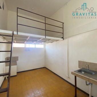 Apartamento de 1 Habitación en Plaza Víquez ID 577