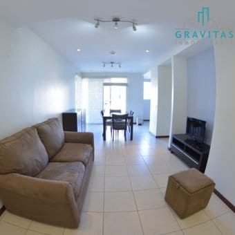 Apartamento Amueblado en San Pedro Solaris ID-593