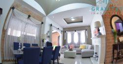 Casa de una planta en Curridabat / Moderna ID-622