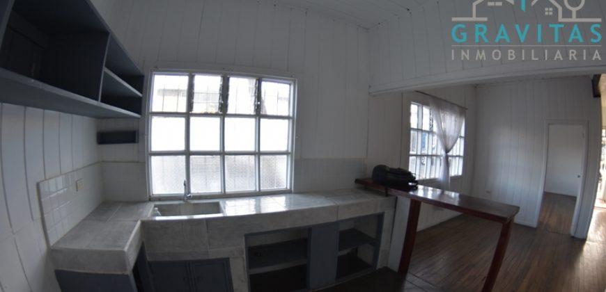 Casa de 3 habitaciones en Barrio Escalante