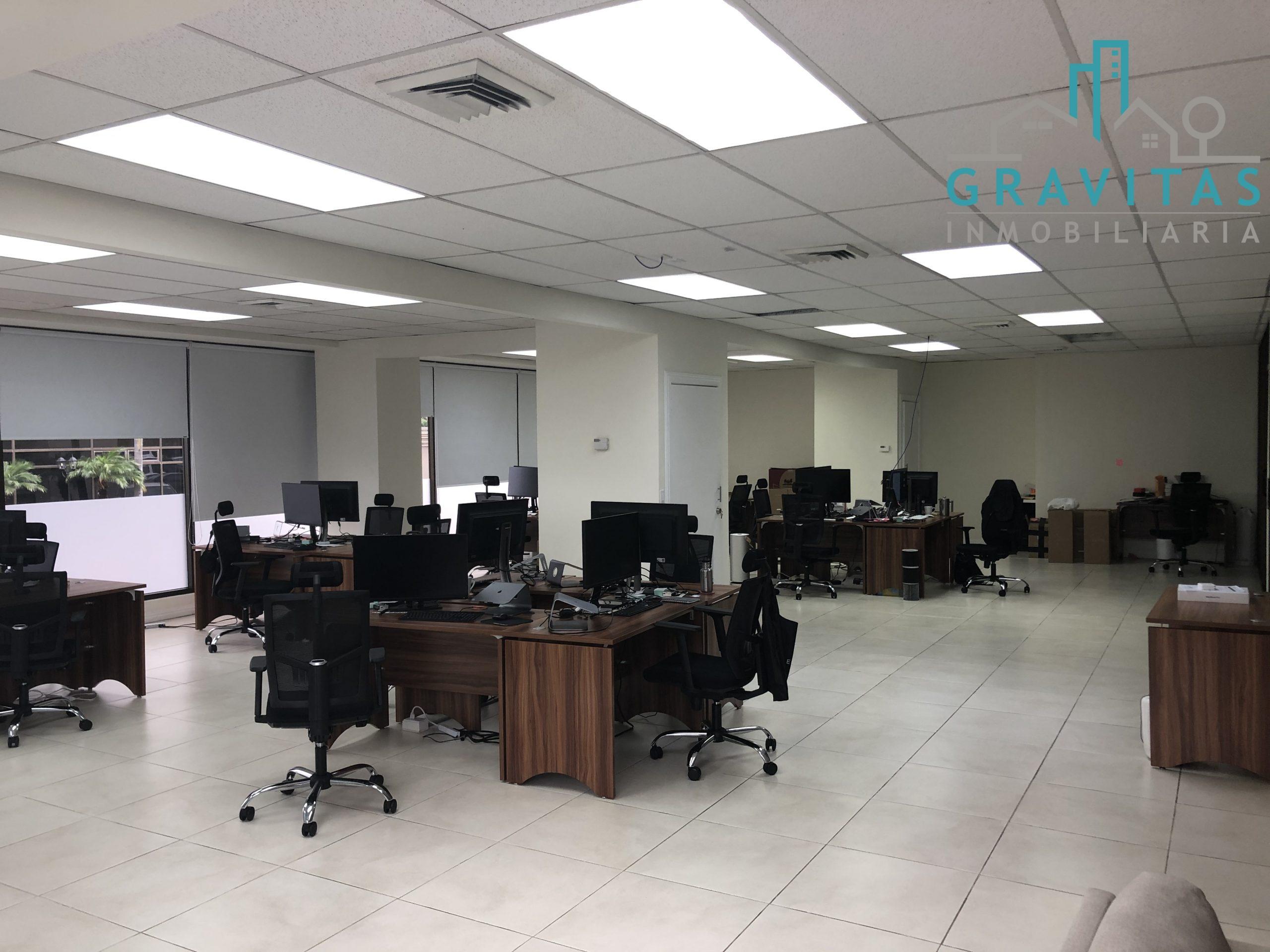 Oficinas Disponibles en Oficentro la Sabana ID-636