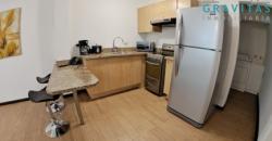 Apartamento de 1 habitación en Escazú Trejos ID-631