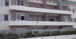 Apartamento amueblado en Escazú ID-632