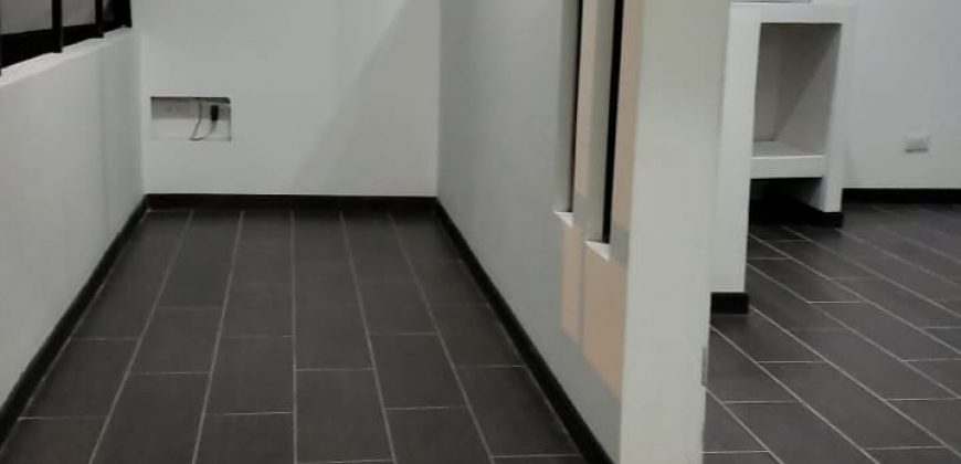 Apartamentos en venta San Francisco de Heredia ID-620
