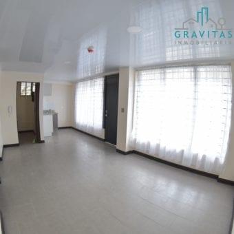 Apartamento de 2 habitaciones en Paseo Colón ID-641