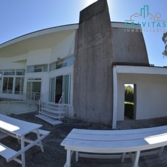 Casa de lujo en Finca en Coronado ID-644