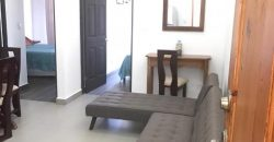 Apartamento en Rohrmoser / Por UCIMED / 2 Hab. ID-650