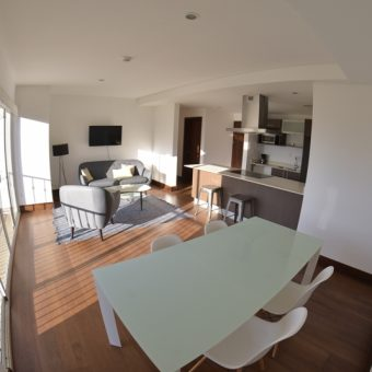 Apartamento en Curidabat de Lujo Monte Real ID-647