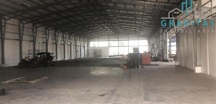 Bodega de 1250m2 en San Carlos / Ciudad Quesada ID-664