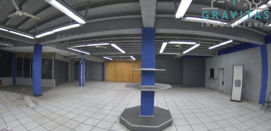 Edificio en Plaza Víquez ID-667
