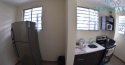Apartamento en la Sabana/ AMUEBLADO / Por UCIMED / 2 Hab. ID-669